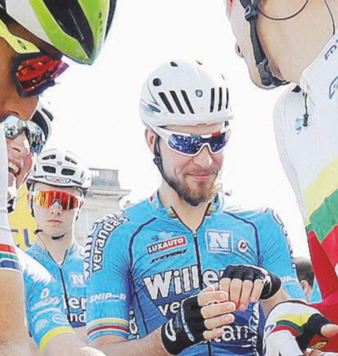La Procura indaga sulla morte in gara del ciclista Goolaerts