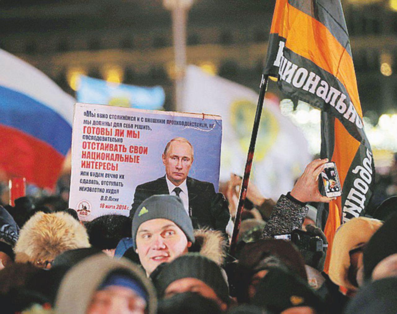 Cari autocrati dell'Est unitevi: più poteri a uno meno diritti per tutti