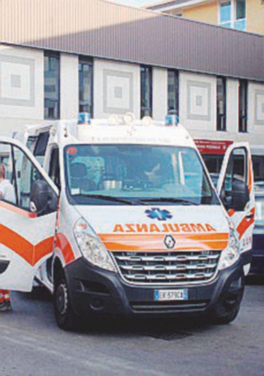 Ancora incidenti sul lavoro: un morto e due feriti gravi