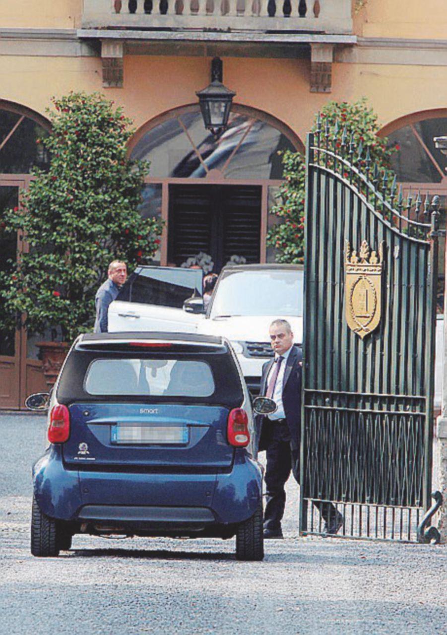 Salvini ora vuole incontrare Di Maio. Risposta: picche