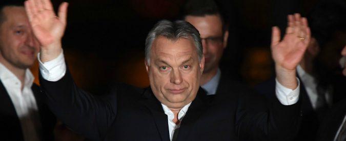 Ungheria, la 'contro-rivoluzione' di Victor Orbán e il suo personale concetto di democrazia illiberale