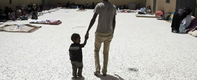 """Libia, """"esecuzioni e torture sui detenuti"""": l'Onu accusa ministero Interno di Sarraj. Che ferma i migranti per conto dell'Italia"""