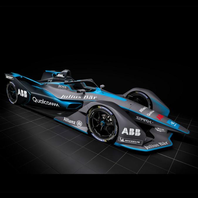 Formula E, ufficiale l'arrivo di Porsche nel 2019