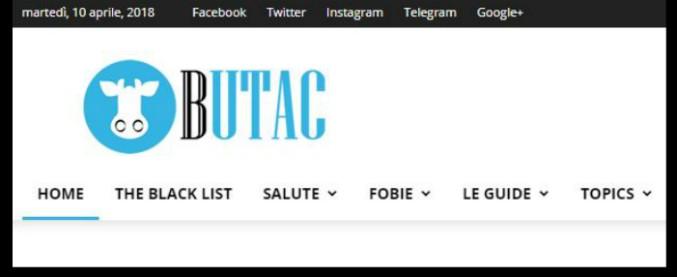 Butac.it, sito anti-bufale di nuovo online. Era oscurato per la querela di un medico