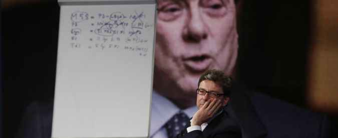 Governo, la carta di Renzi e Letta per il Colle: incarico a Giorgetti con l'appoggio di parte del Pd e la benedizione di B.