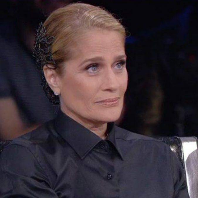 """Lorella Cuccarini arriva su RaiUno ed Heather Parisi attacca: """"Le dichiarazioni sovraniste di questi tempi aiutano. Molto"""""""