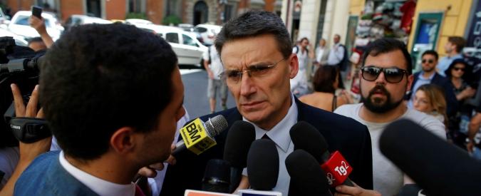 """Morassut (Pd): """"Candidature sbagliate, tessere gonfiate, garantismo a tutti i costi. Nel partito c'è questione morale"""""""