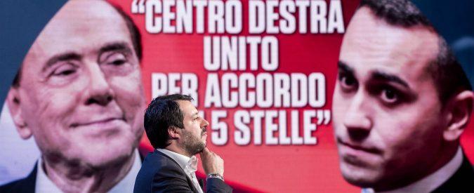 Consultazioni, sul nuovo governo Di Maio e Salvini dovrebbero fare un passo indietro