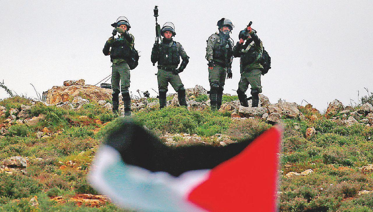 One shot, one kill: Israele e il filmato del disonore