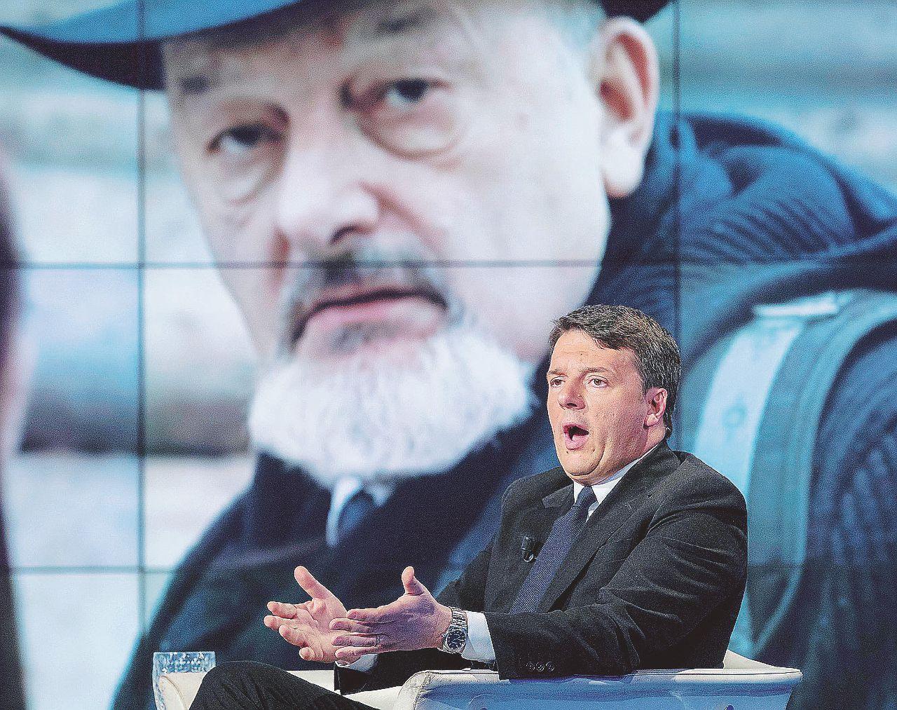 Lotti, Tiziano e le soffiate a Consip Matteo Renzi interrogato dai pm