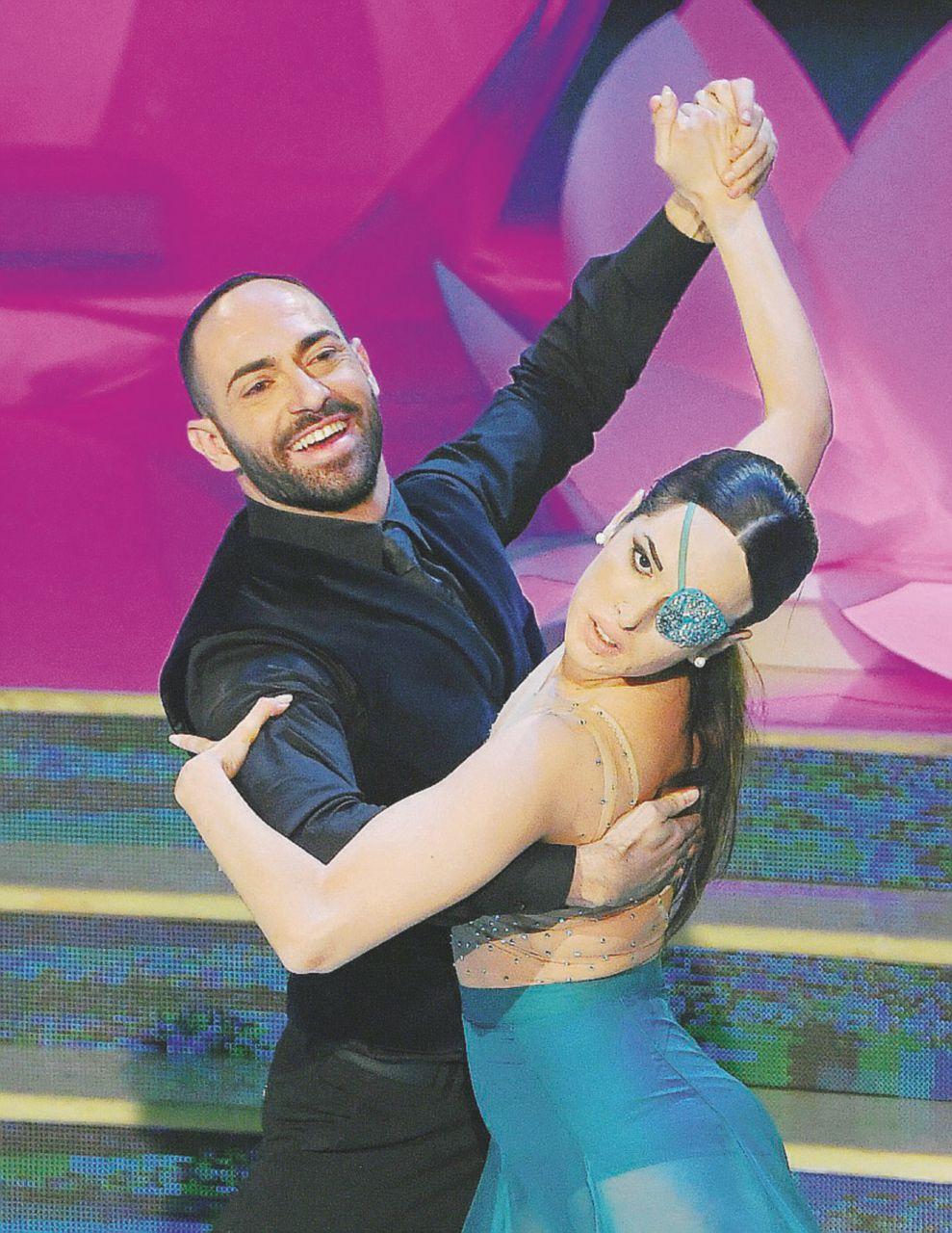 Gessica balla da sola felice. Ma gli avvocati non vogliono