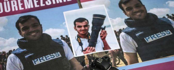 Gaza, la Corte penale internazionale intervenga: se non ora, quando?