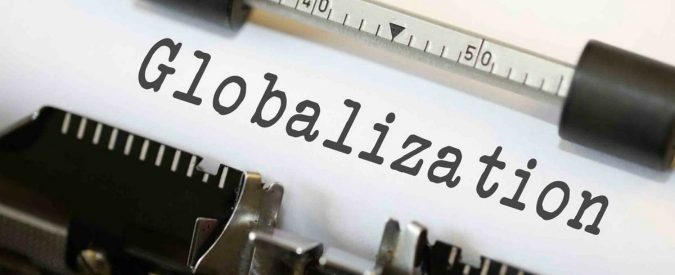 Chiamatela 'glebalizzazione', la globalizzazione come sciagura