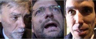 """Governo, Delrio: """"Non ci sono condizioni per fare intese"""". Orlando: """"Vero ma bisogna evitare saldatura M5S e Lega"""""""
