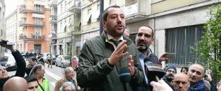 """Governo, Salvini: """"Se M5s ci stanno si parte. Altrimenti si torna al voto e noi, sentendo l'aria che tira, vinciamo da soli"""""""