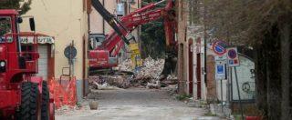 """Dl emergenze, non solo Ischia: sanatoria su centro Italia. M5s: """"Non è premio abusi"""". E il governatore Pd plaude"""