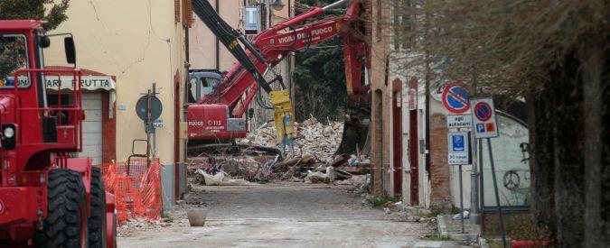 Terremoto Marche, nuova scossa 3.4: epicentro a due chilometri da Pieve Torina