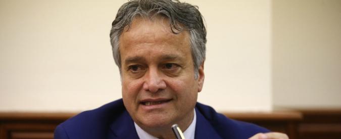 """Cucchi, condanna per diffamazione a ex segretario Sap Tonelli. Ilaria: """"Specialista del fango, promosso a deputato"""""""