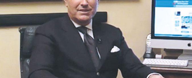 """""""Un chiodo da 20 mila euro nel perone: voleva rovinarmi"""""""