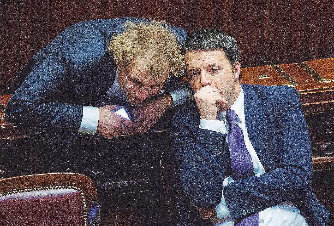 """Consip, Renzi non aiuta Lotti. """"Non so di litigi con Marroni"""""""