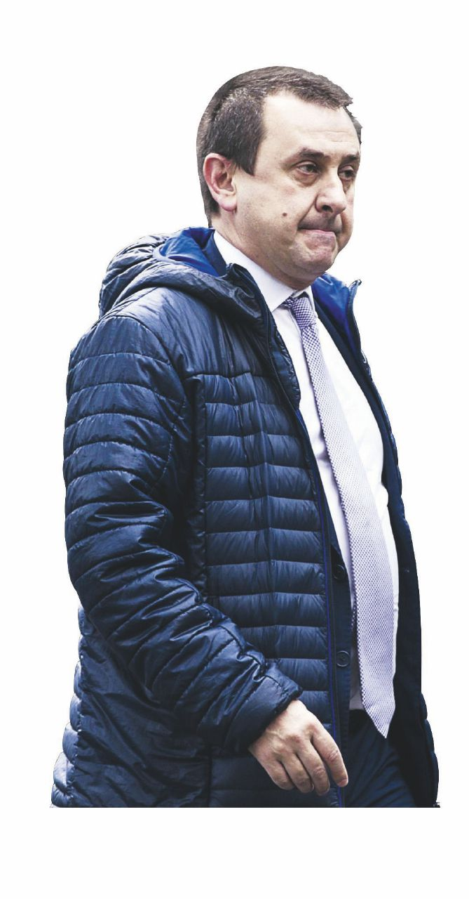 Governo Lega-M5S, Rosato fa il gufo
