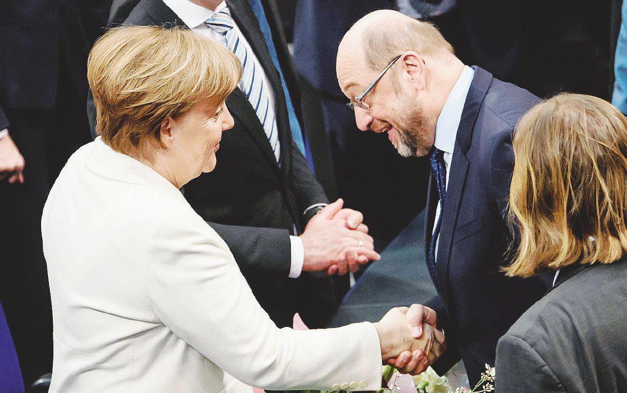 Modello tedesco: il contratto decide perfino i dettagli