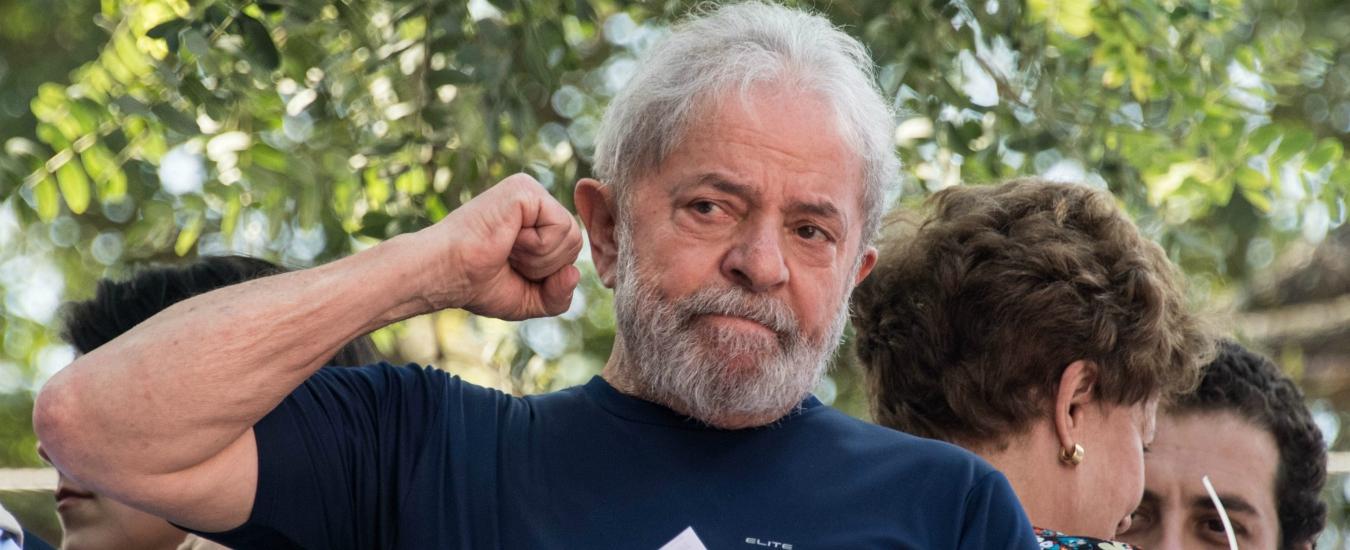 Lula e gli appartamenti di lusso, senza santi in paradiso (o in tribunale) non c'è scampo