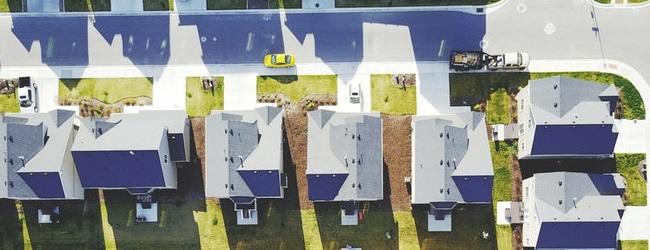Mercato immobiliare: giù i prezzi nei primi tre mesi del 2018