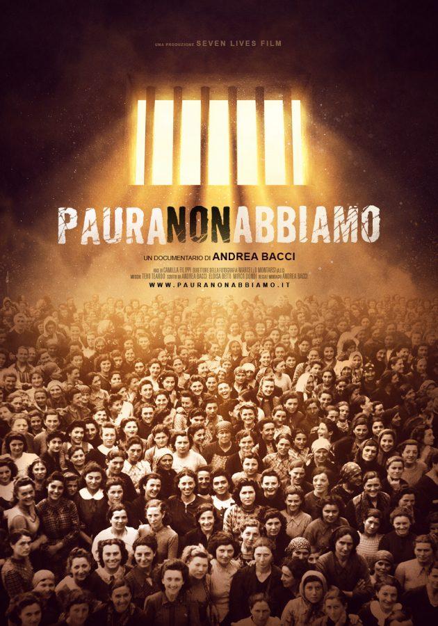 """Bologna, """"Paura non abbiamo"""": quando le donne finivano in ca"""