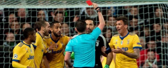 Champions League kryptonite della Juve: si issa a un passo dalla meraviglia e lì si inabissa
