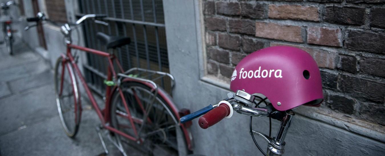 Foodora, quella di Torino è una sentenza ingiusta. Soprattutto perché in Italia