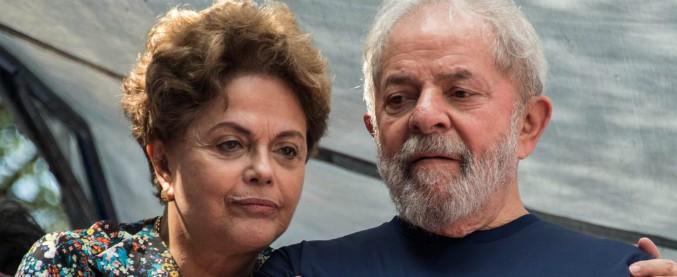 Brasile, lo scandalo corruzione che ha coinvolto Lula e Rousseff in una serie Netflix. E loro annunciano querele