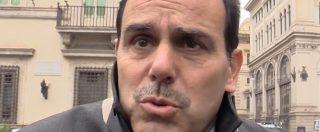 """Governo, Marcucci (Pd): """"Accordo M5s-Lega? Stanno lavorando ad un'ipotesi per coinvolgere anche Forza Italia"""""""