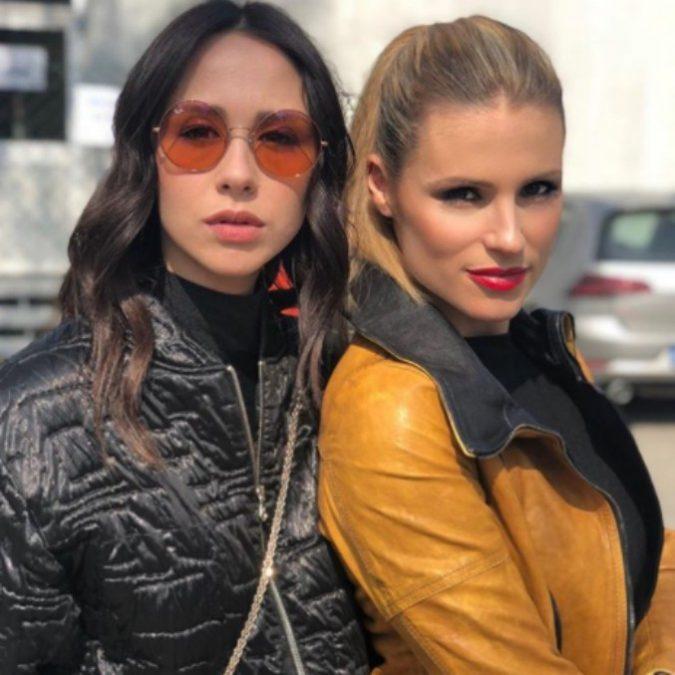 Michelle Hunziker e Aurora per il reboot di Scommettiamo che…? L'indiscrezione
