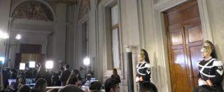 Consultazioni bis, i partiti al Quirinale: in pomeriggio Pd, centrodestra e M5S – Diretta
