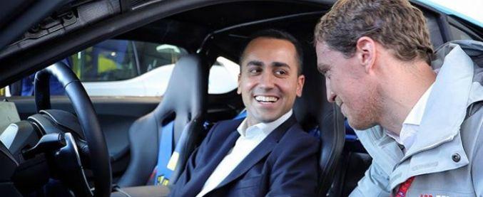 Mandato per governo a Casellati o Giorgetti? M5s resta irremovibile sul No a Forza Italia e Berlusconi