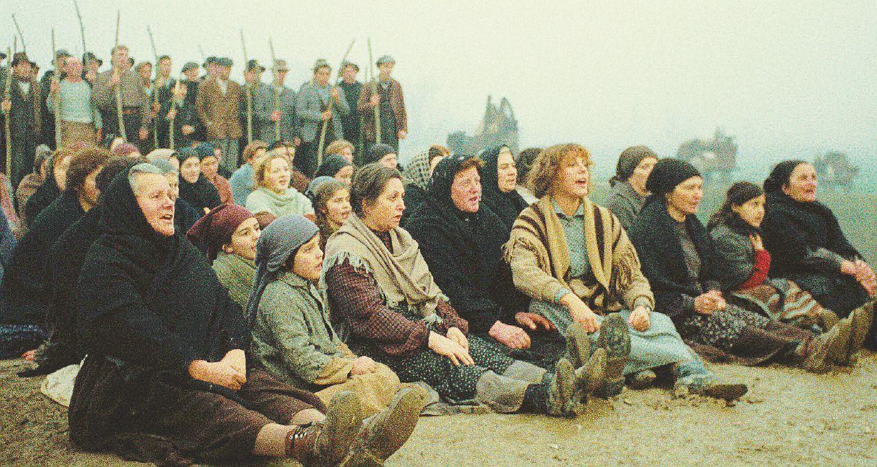 Il secolo forte di Bertolucci torna nelle sale – Novecento