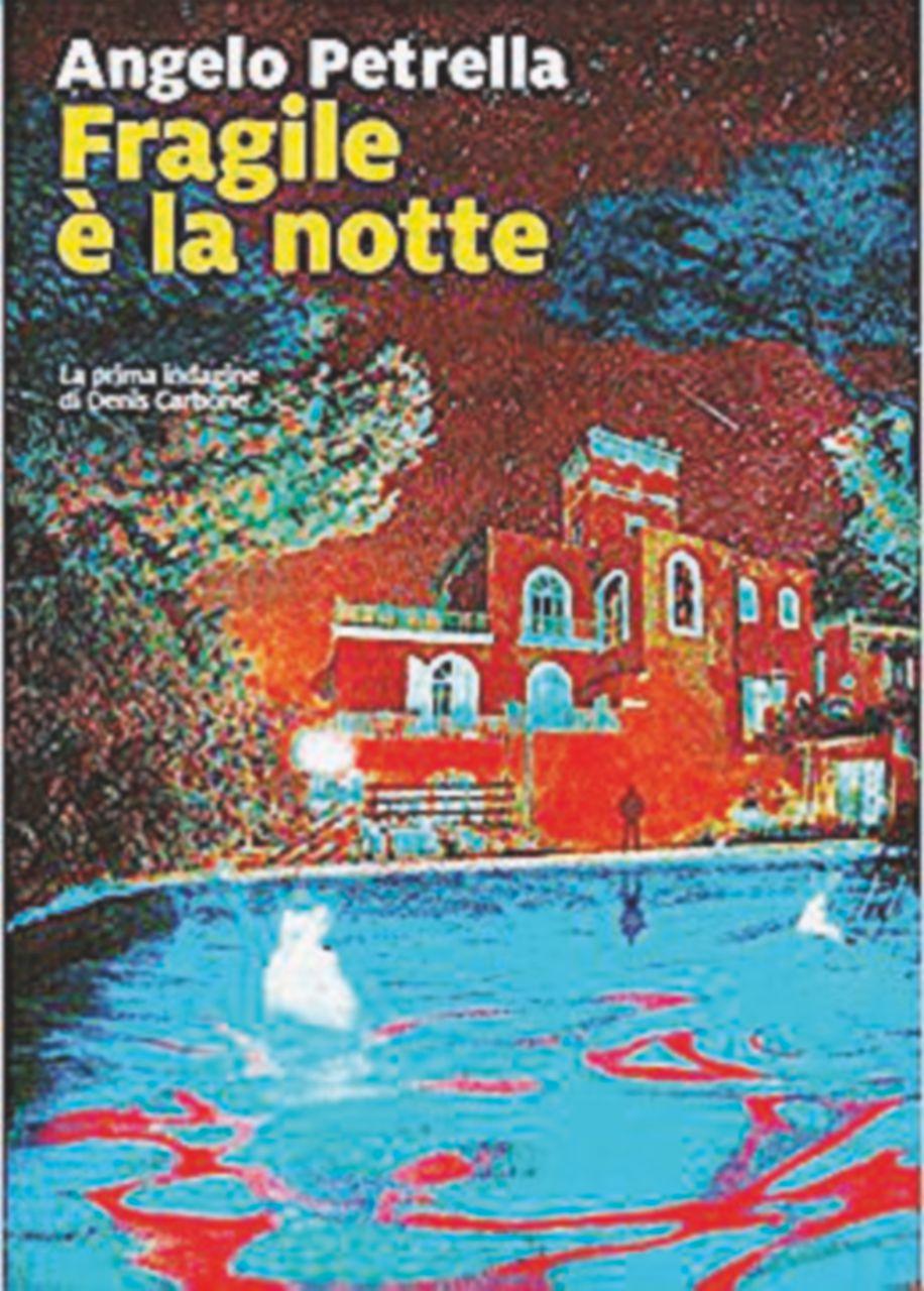 Denis Carbone, alcolizzato di talento: il nuovo detective del giallo napoletano