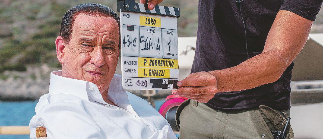 """Sorrentino, no Cannes. """"Loro"""" non lo vogliono"""