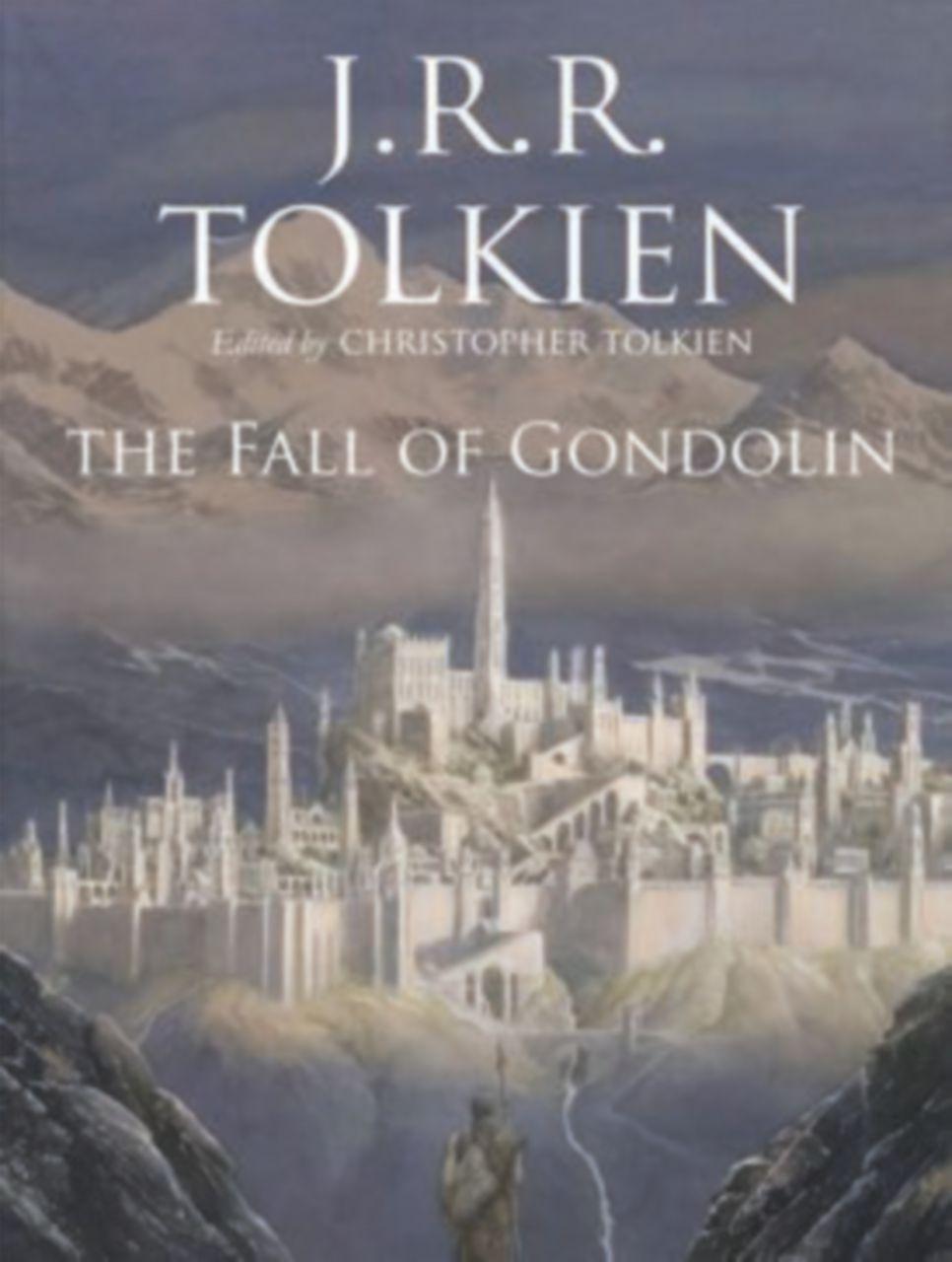 """""""Gondolin"""" e il male supremo: Tolkien inedito il 23 agosto"""