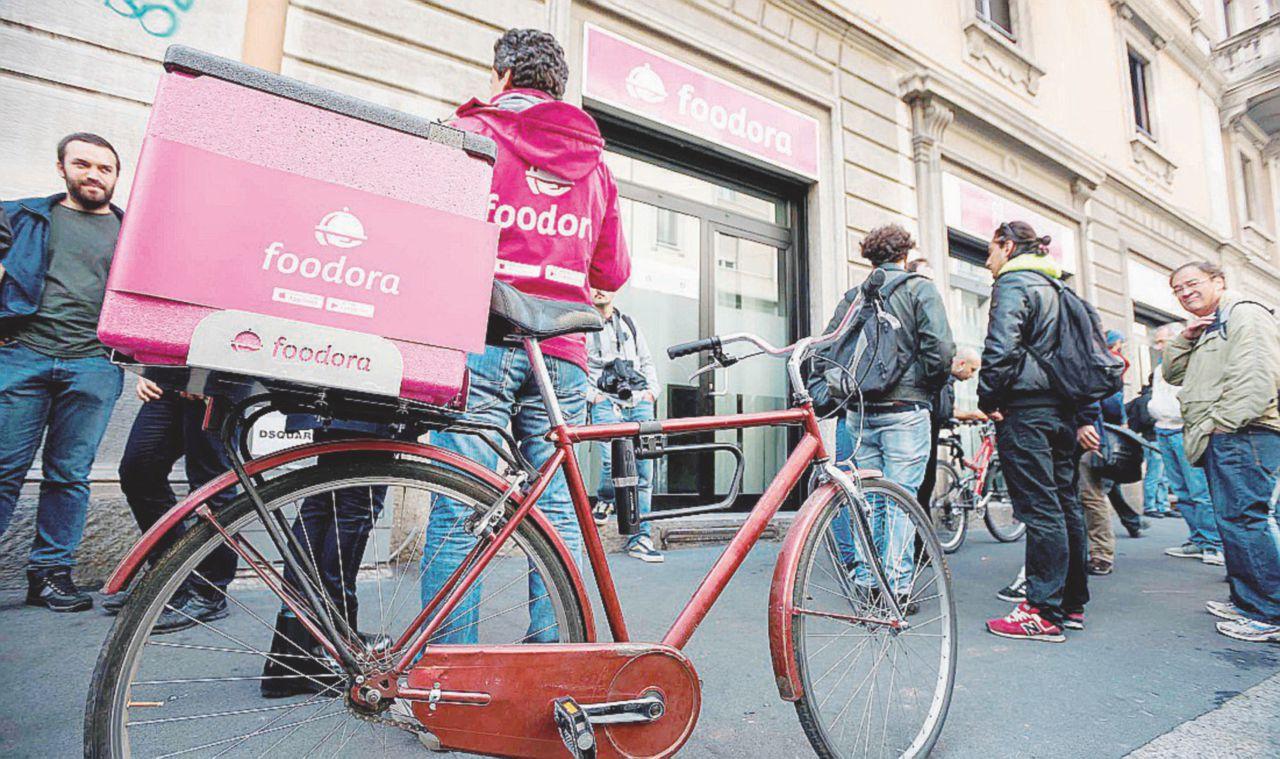 """""""Rider di tutta Italia uniamoci"""". A Bologna la prima assemblea"""