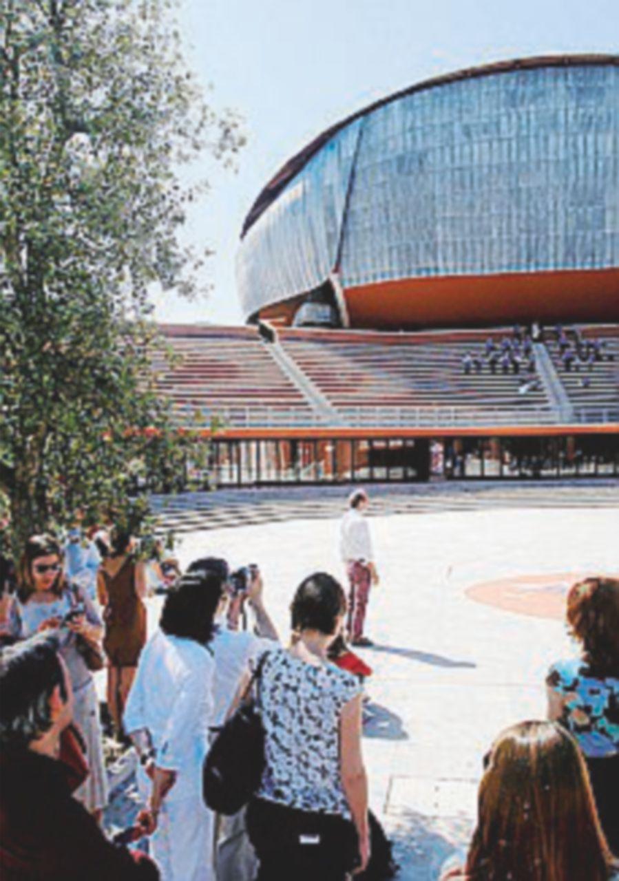 Auditorium di Roma, nuovo contratto. E con l'articolo 18