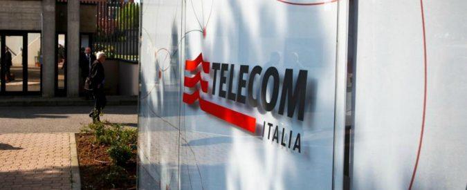 Qualche dubbio sulla Cassa Depositi e Prestiti che entra in Telecom
