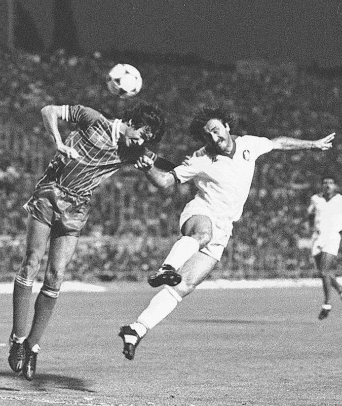 """Roma-Liverpool, e la """"storia"""" torna dopo ben 34 anni"""