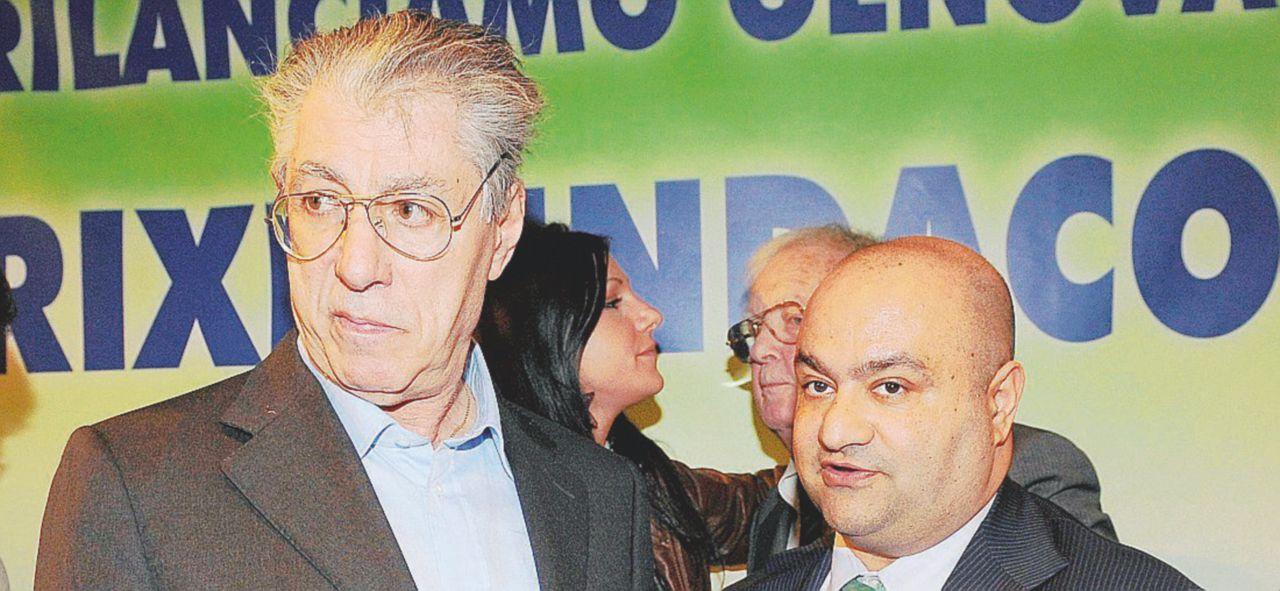 """La Cassazione: """"Confiscate i soldi alla Lega"""""""