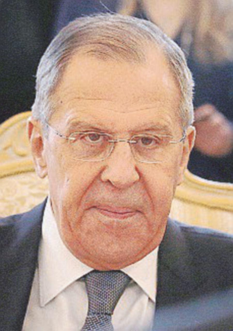 La Russia accusa Londra: britannico l'attacco a Douma