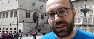 """Perugia #ijf18, Amenduni sul metodo psicografico di Cambridge Analytica: """"Ma è solo propaganda"""""""