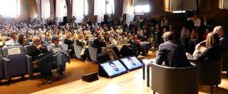 """Festival di Perugia, il caso David Rossi. Vecchi: """"Perché la verità che ci hanno raccontato fino ad oggi non è credibile"""""""