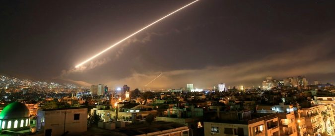 Siria, ci sono mattine in cui ti svegli e non ci sono più letti da cullare