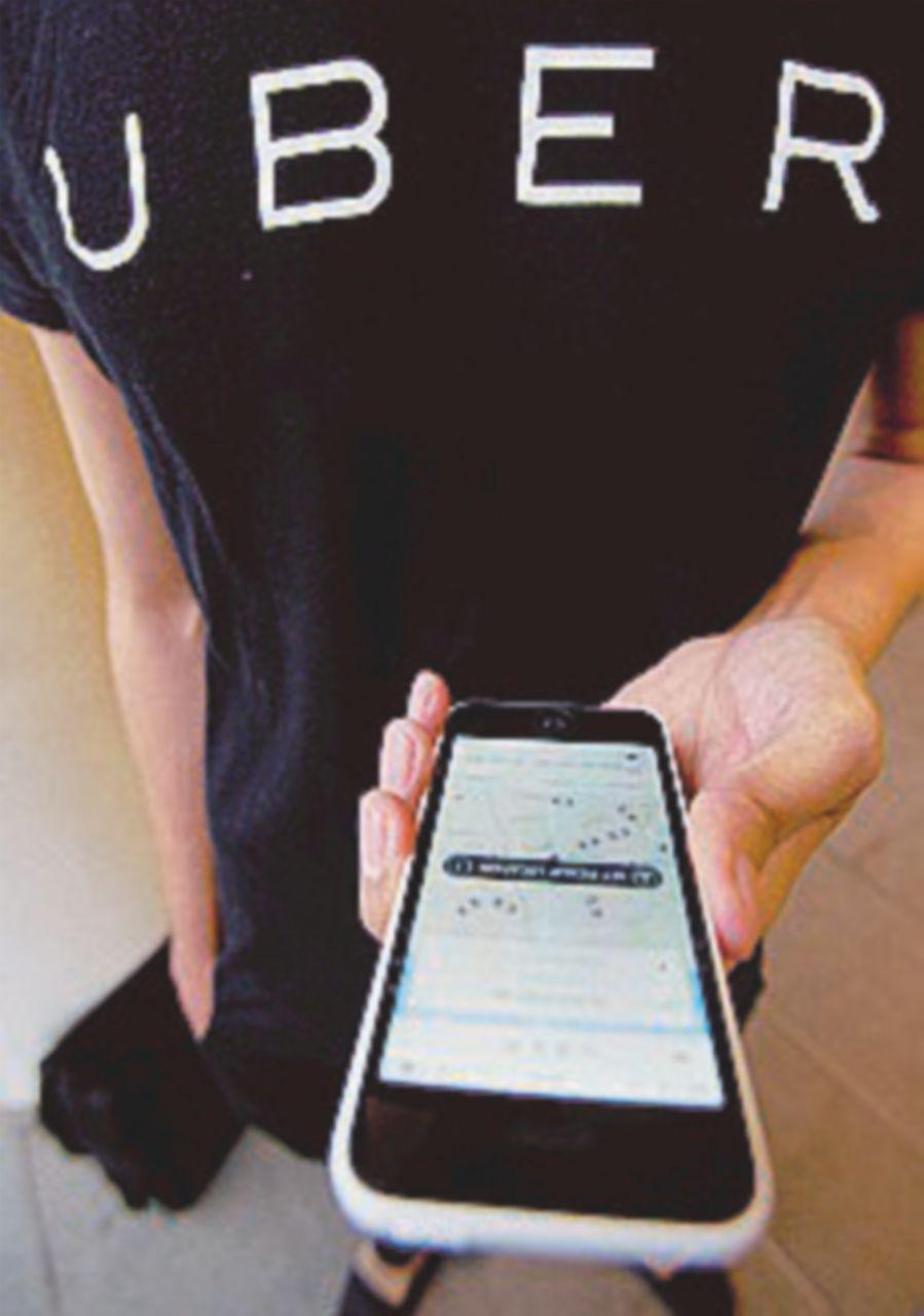 Uber, un nuovo datagate da 20 milioni di utenti